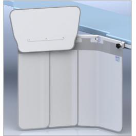 Kenex Röntgenschutzschirme