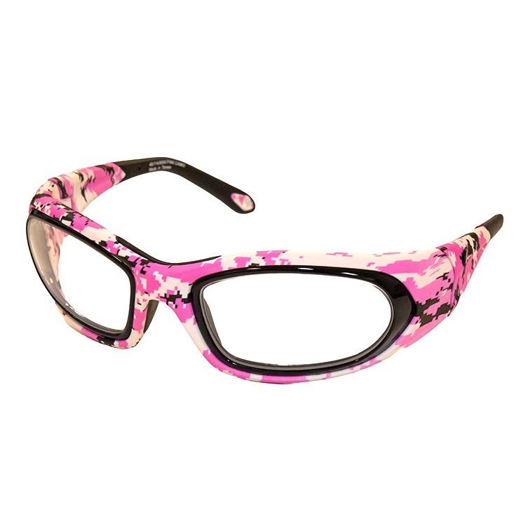 Rothband - Röntgenschutzbrille